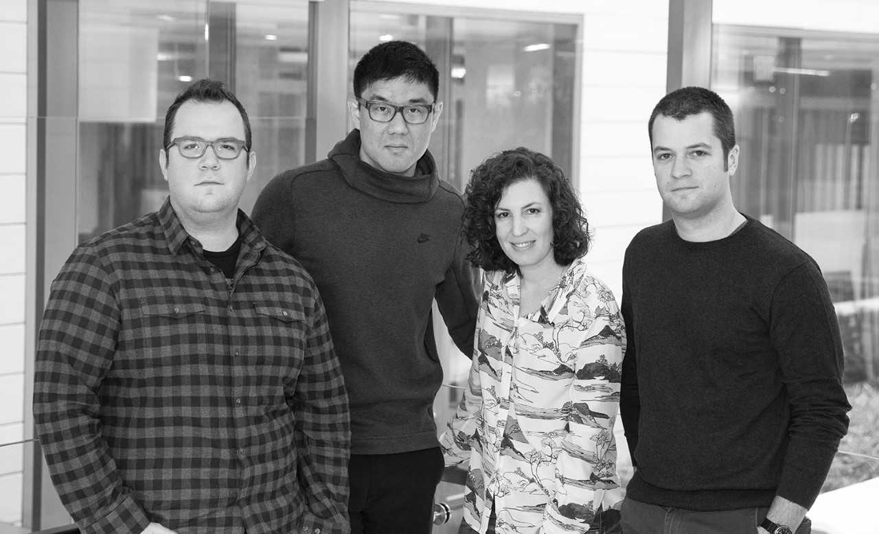 Grey Chief Creative Officer John Patroulis Makes First Round of Executive Hires in New York
