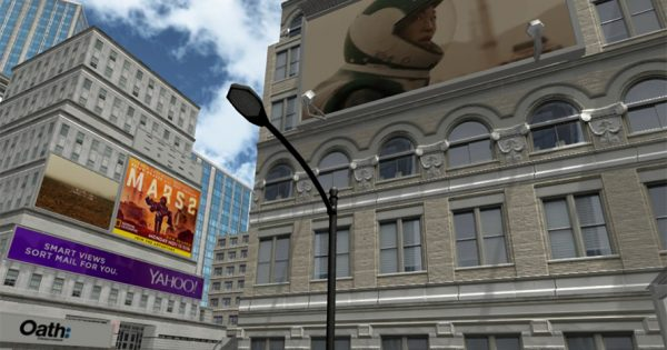 NatGeo and Verizon's Oath Are Running Programmatic VR Ads to Promote Season 2 of 'Mars'