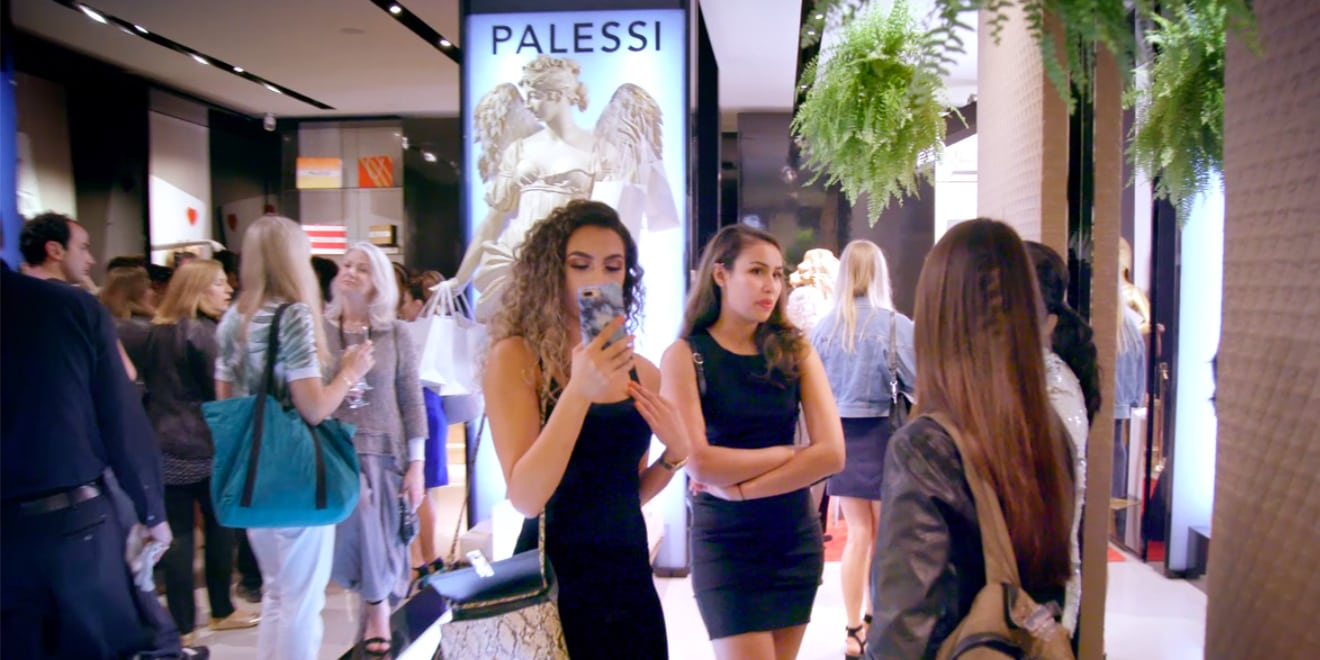 Q&A: How Payless Brilliantly Bamboozled Fashionistas With Its Fake Luxury Pop-up, 'Palessi'
