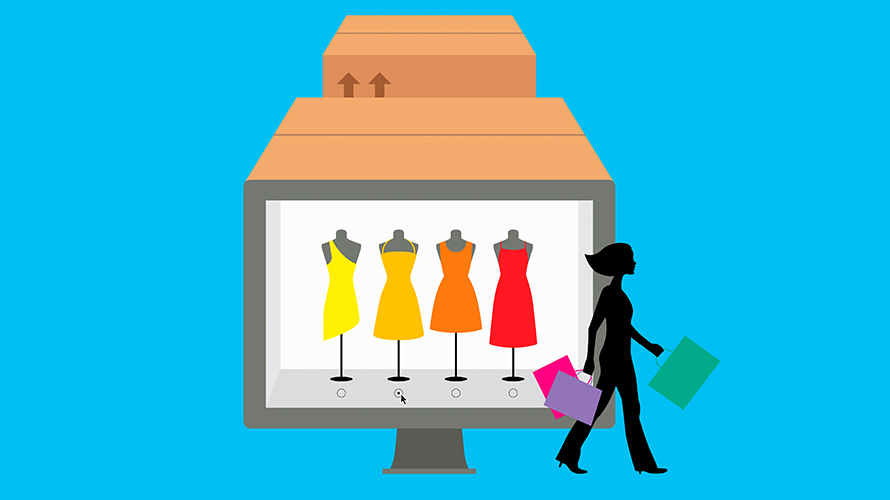 Why the Sharing Economy Has Come to Apparel