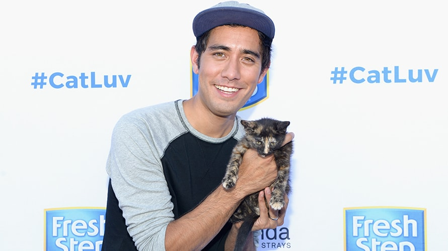 Viral Video Star Zach King Explains What It Takes to Create Content With Staying Power