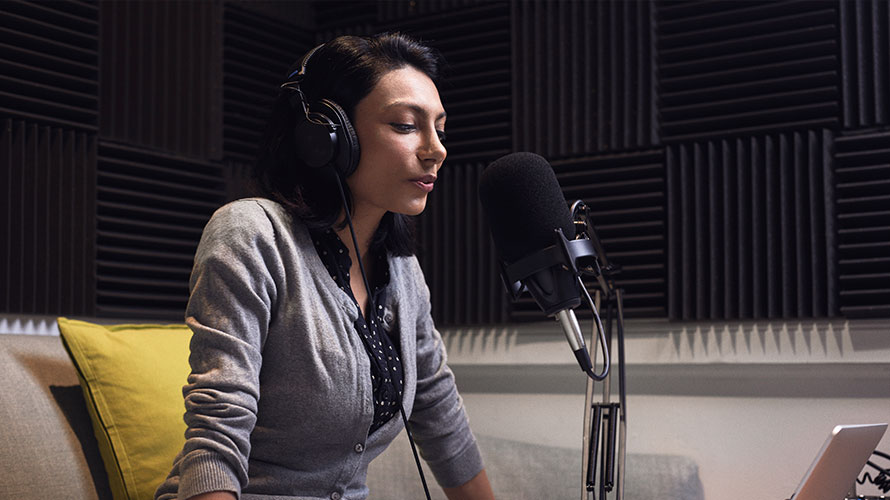 5 Trends Sweeping Through Audio That You'll Want to Listen To