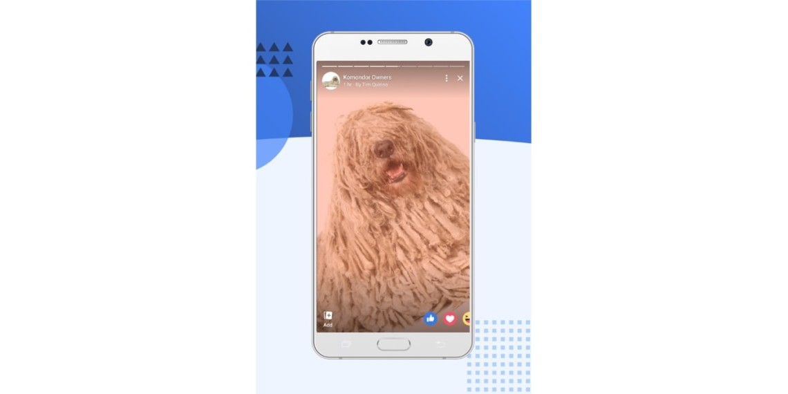 Facebook Group Stories Are Now Available Globally – Adweek