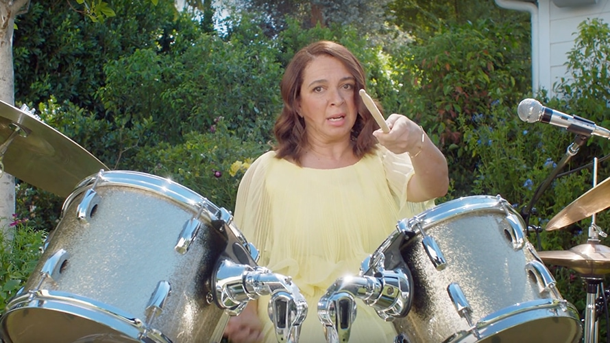 Why Seventh Generation Got Maya Rudolph to Sing a Song About