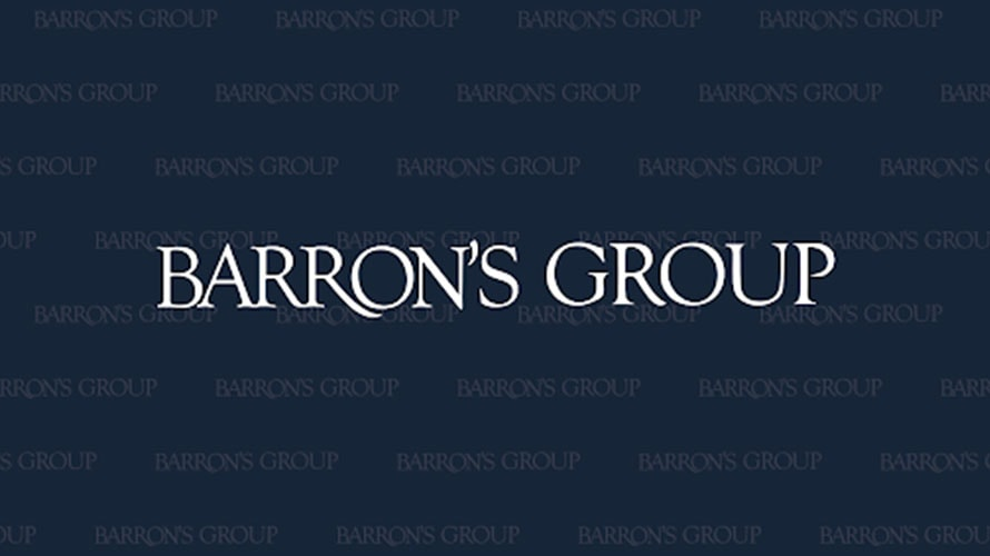 Dow Jones Media Group Has Changed Its Name to 'Barron's Group'