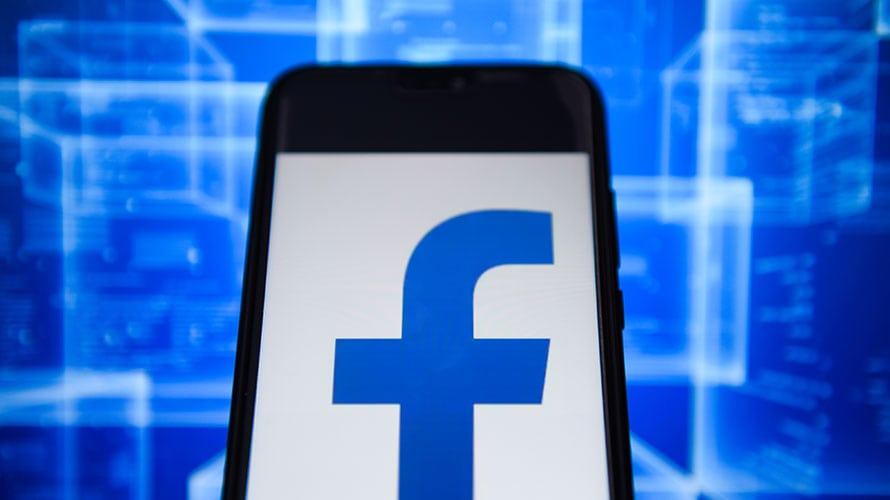 Facebook Is Testing Ads in Search on Its Mobile Apps and Marketplace