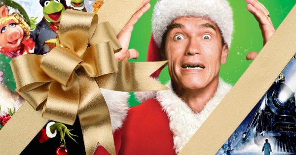 9 Holiday Movies the Whole Family Will Enjoy