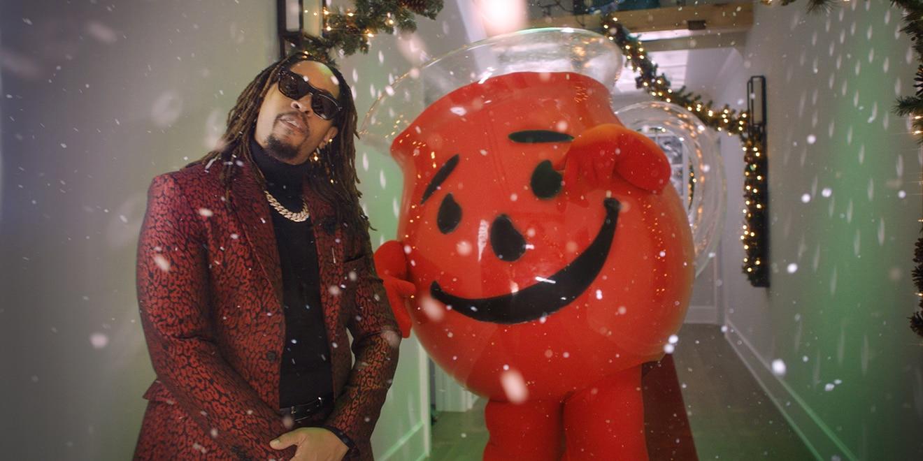 Lil Jon and Kool-Aid M...