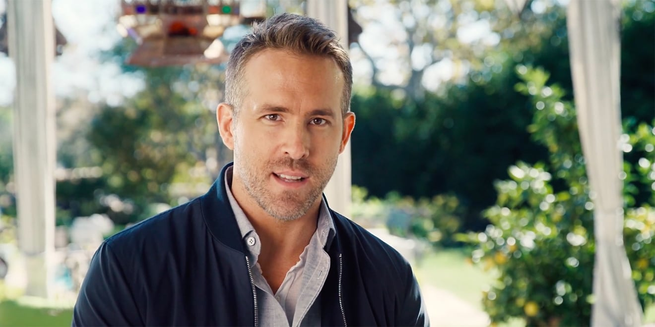 Ryan Reynolds Shares the Mystical Secrets of How His Aviation Gin Is Made