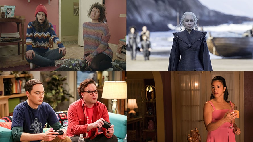 The TV Shows That Will Air Their Final Episodes in 2019