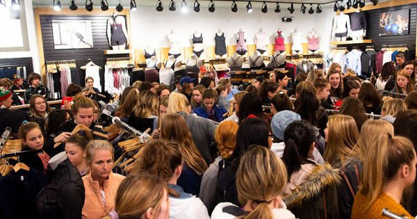 134 Million Shoppers Will Scramble for Gifts on 'Super Saturday'