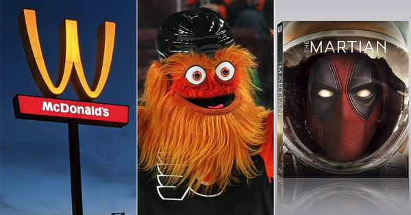 The 15 Best Marketing Stunts, Activations and Odd Creations of 2018