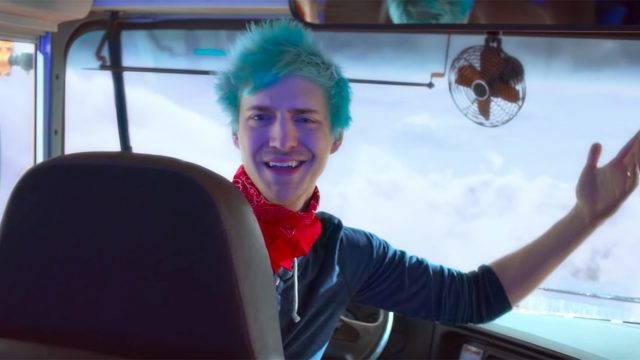 YouTube Rewind 2018 Is Here, and It's a Fortnite-Themed Mashup of