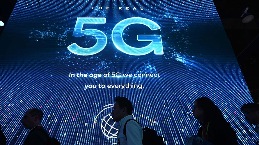 5G Isn't a Reality Yet, but It's Looking Promising