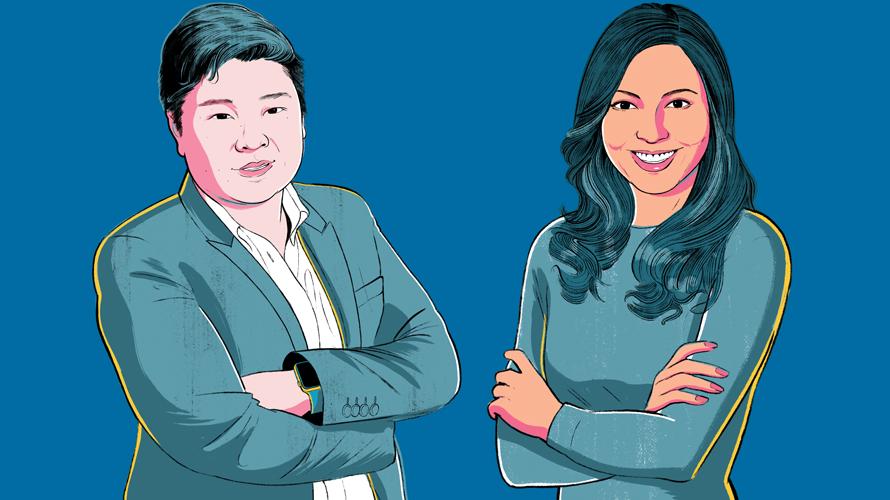 Reddit COO Jen Wong and Spotify Global VP Danielle Lee Talk Data
