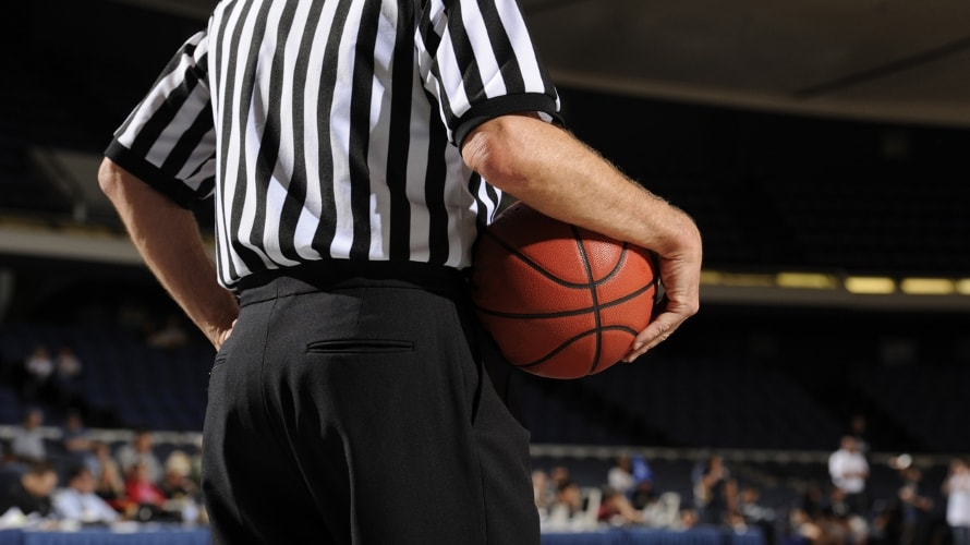 NBA Referees Will Interact With Fans on Twitter in Real-Time During Select Games