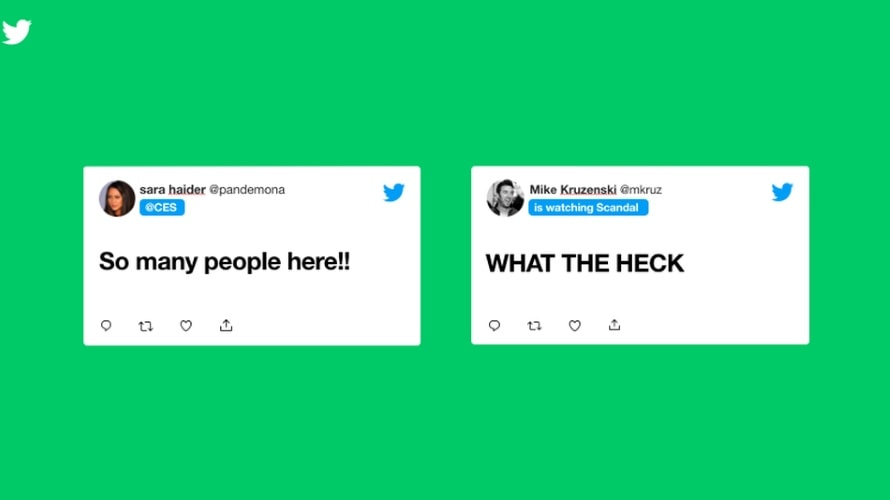Twitter is About to Test a Bunch of Features for People and Publishers