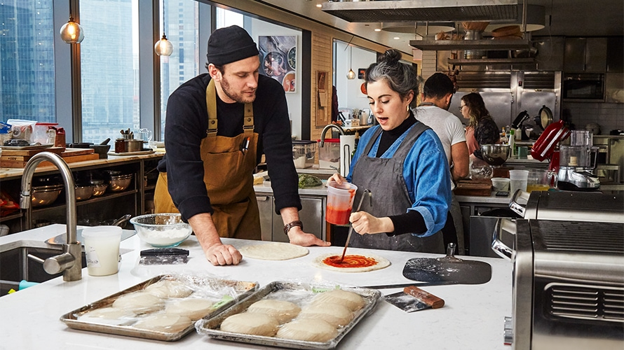 Conde Nast Deepens Investments In Video With New Bon Appetit