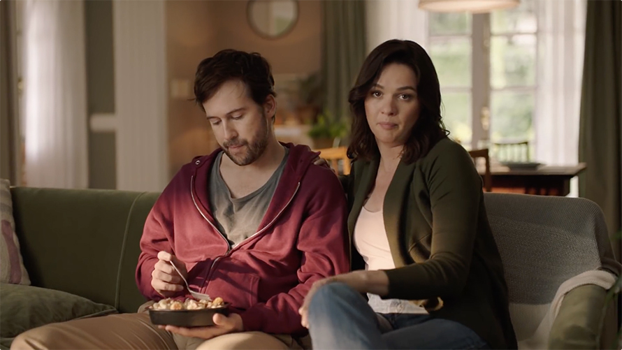 Here's the 30-Second Censored Version of Devour's 'Food Porn' Super Bowl Spot