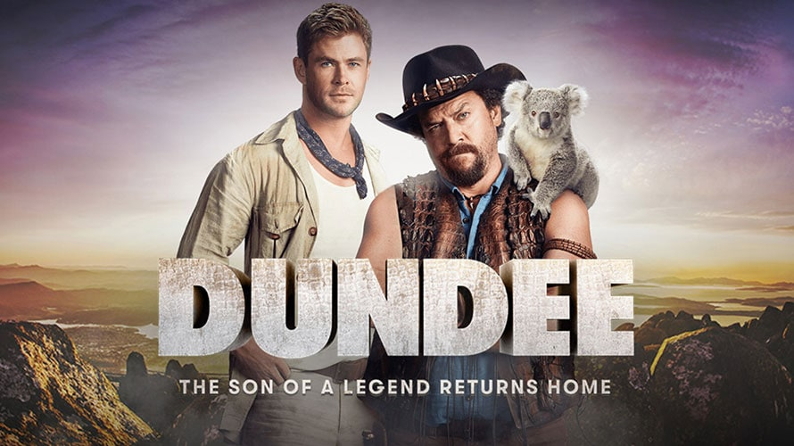 What Tourism Australia Learned From Creating a Fake Dundee Movie That Promoted the Country