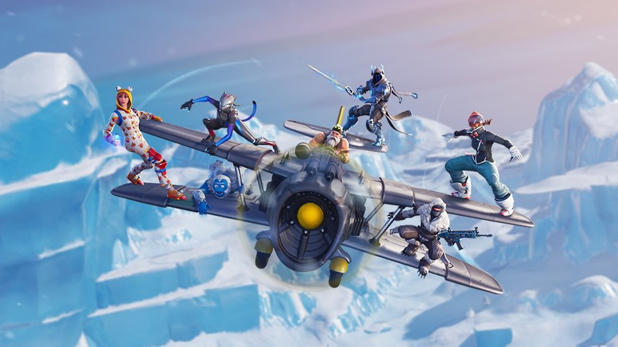 Millions of Fortnite Users Were Vulnerable to Hacking