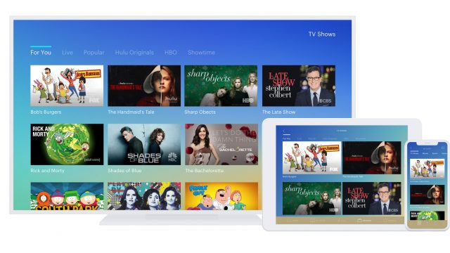 Hulu Drops Its Limited Ads Monthly Subscription by $2, But