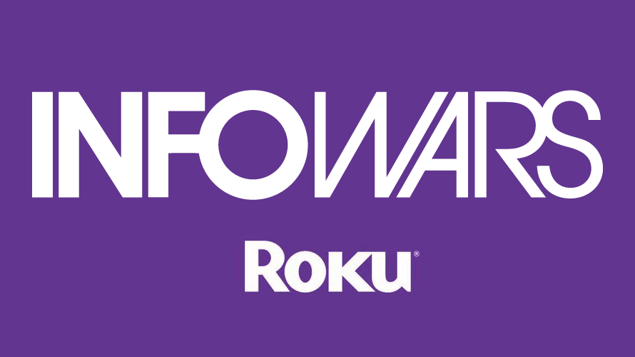 Roku Pulled Its InfoWars Channel, But Only After Users Revolted