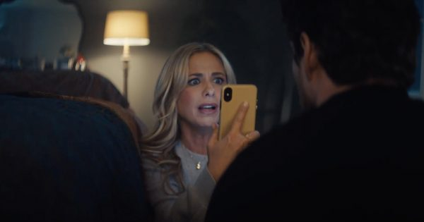 Why Saatchi & Saatchi Took the Horror Route for Olay's First Super Bowl Spot