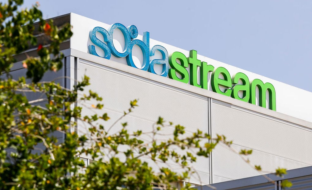 SodaStream U S  Marketing Chief Departs After 4 Months as