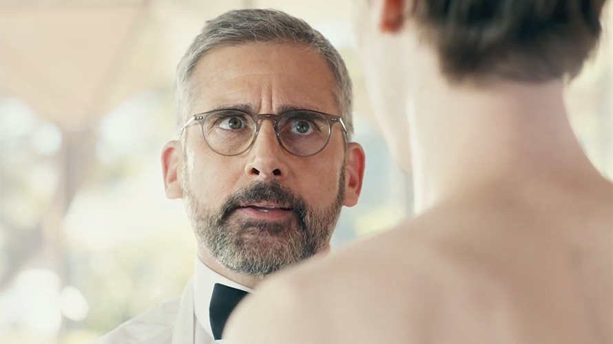 Steve Carell Wants You to Stop Asking 'Is Pepsi Ok' in Super