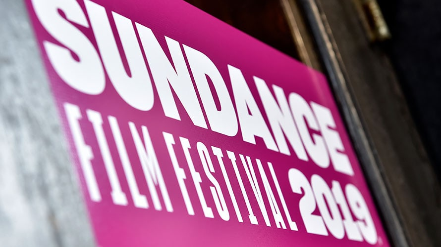 At Sundance 2019, Here's How 5 Brands Integrate to Help 'Create a