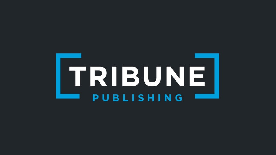Tribune Publishing Names New Execs as CEO Justin Dearborn Steps Down