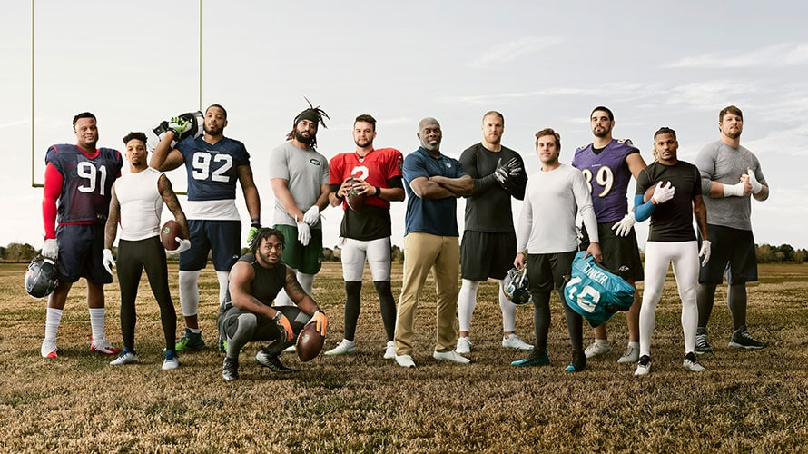 Verizon Will Thank First Responders for Saving 12 NFL Stars in Its Super Bowl Spot