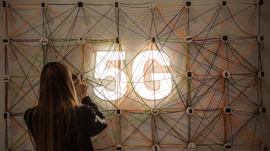 All the 5G Phones and Rollout Dates Announced at This Week's Mobile World Congress