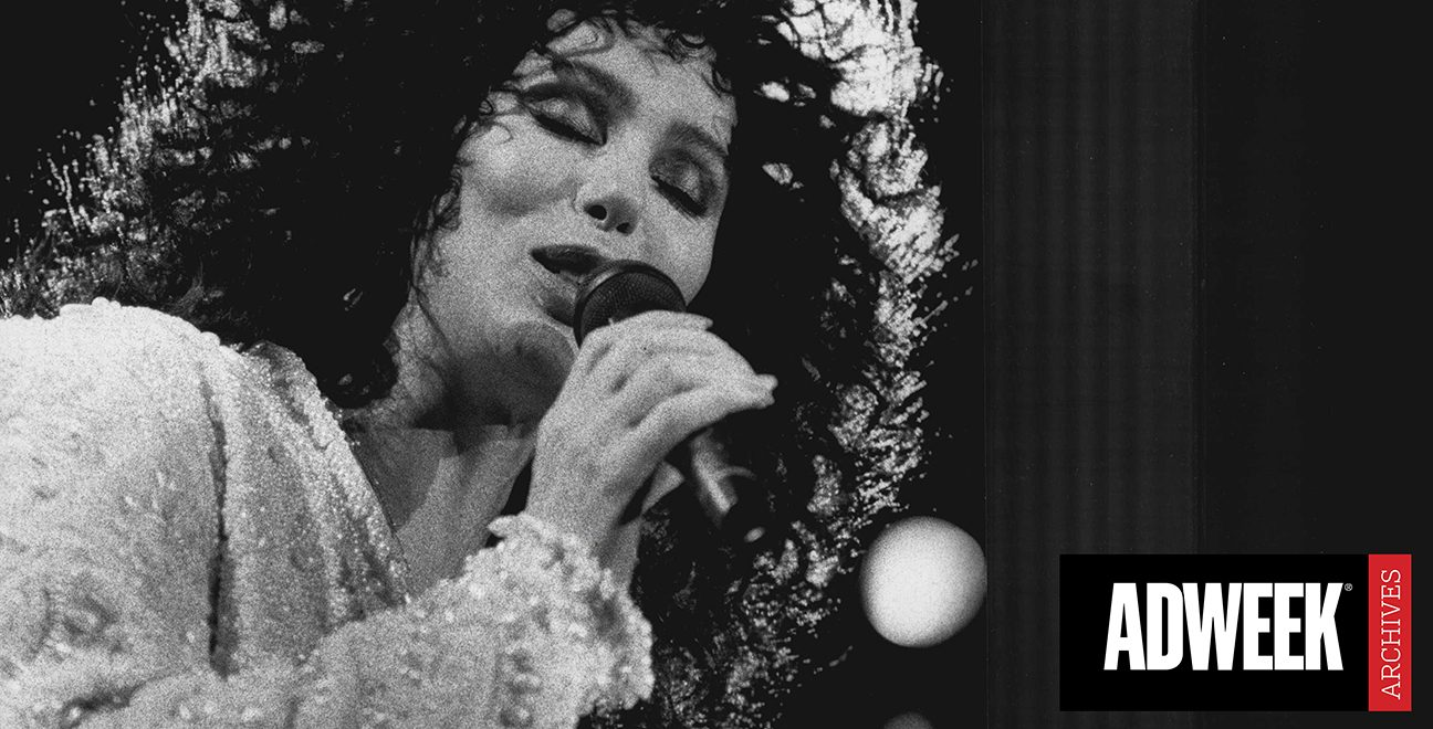How Infomercials Almost Ruined Cher's Career
