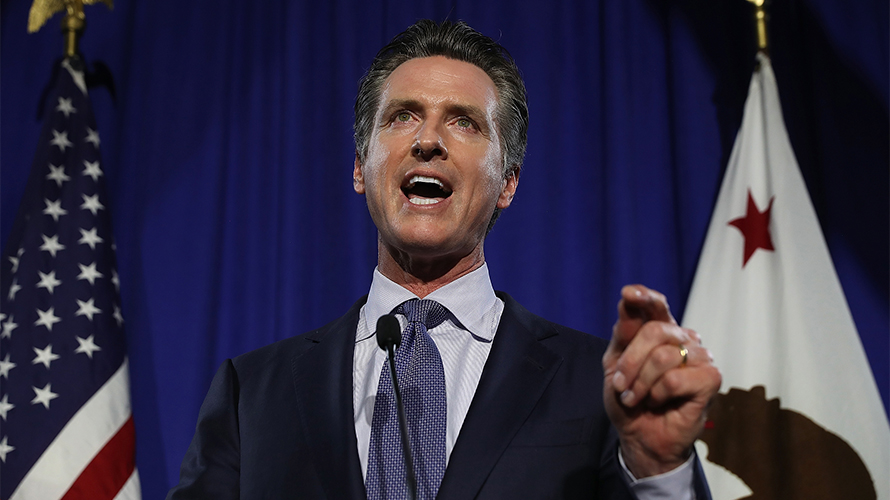 A California Plan to Make Big Tech Pay People for Data Raises Eyebrows