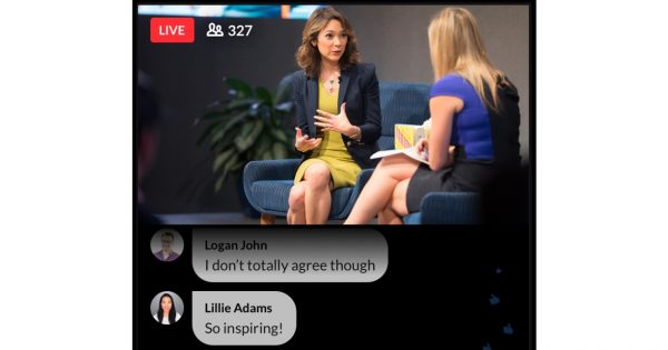 LinkedIn Live: The Professional Network Is Conducting a Pilot Test of Live Video in the U.S.