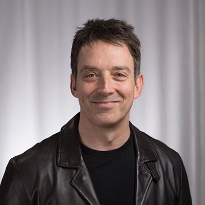 Joel Beckerman