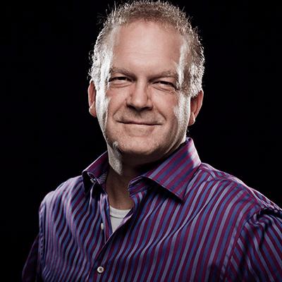 Mark Morse