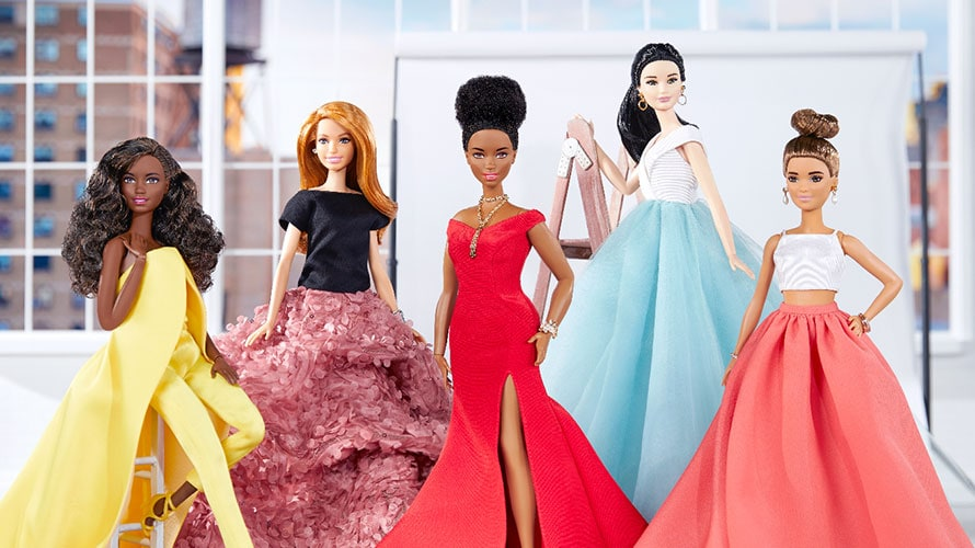 Good question new mattel busty barbie opinion