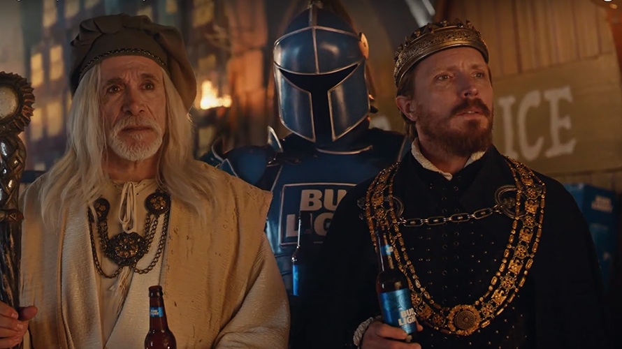 Bud Light's Savage Super Bowl Spot Calls Out Competitors That Use Corn Syrup
