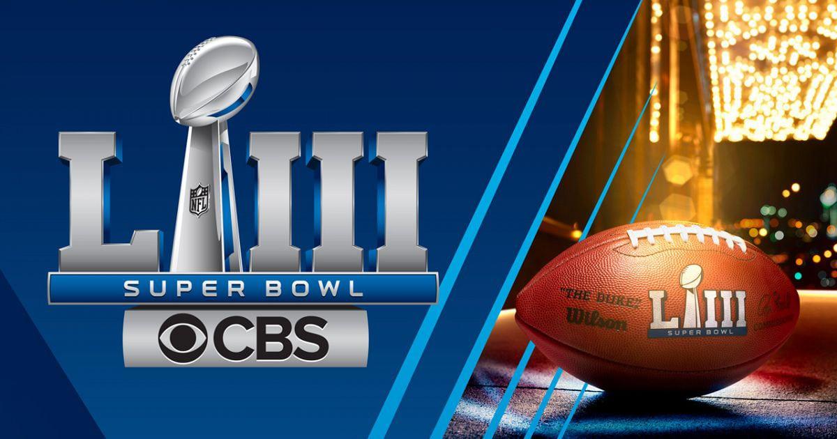 Super Bowl Live Гјbertragung