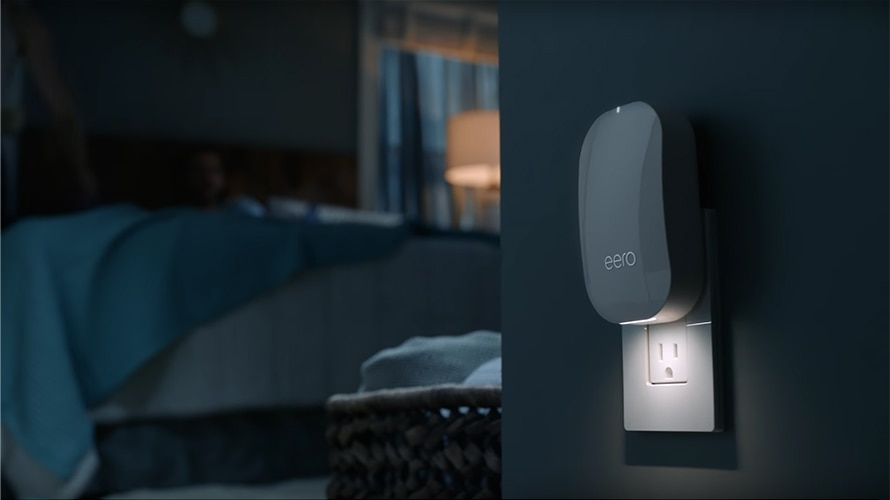 Amazon Is Bringing Wi-Fi Routers In-House by Acquiring Eero