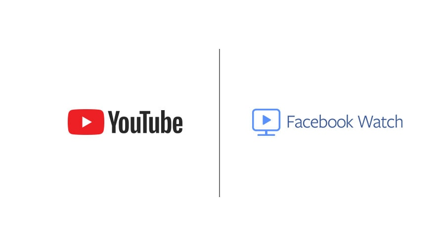 How To Navigate Between Youtube And Facebook Watch As A Video
