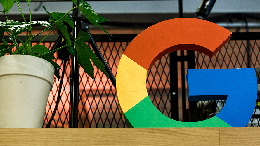 Why Marketers Should Borrow From Google's Playbook