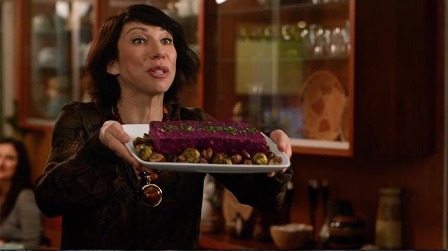 Hyundai's Super Bowl Ad Shames Vegan Dinner Parties and Vegans Aren't Happy