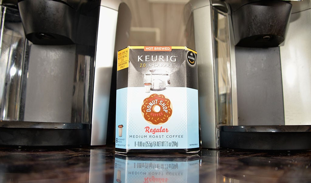 Keurig Dr Pepper Selects Initiative as Media Agency of Record for U.S. and Canada