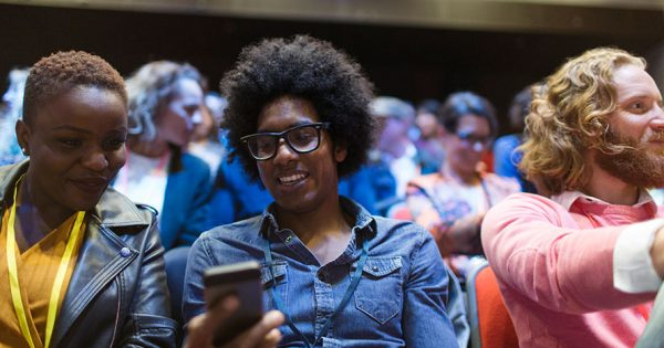 Marketers Can Tap Into Mobile Advertising to Create a Successful Event