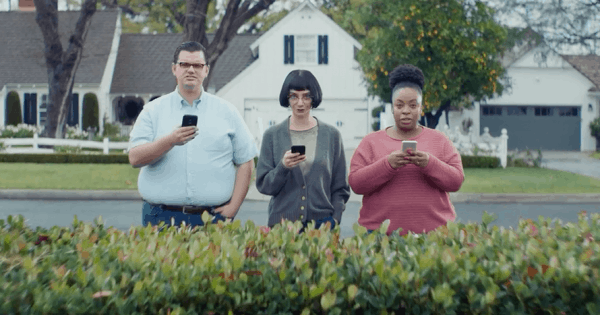 SimpliSafe Plays on Contemporary American Fears in First-Ever Super Bowl Ad