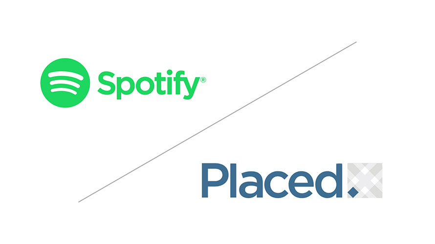 Spotify Is Turning to Placed as an Offline Attribution Measurement Partner